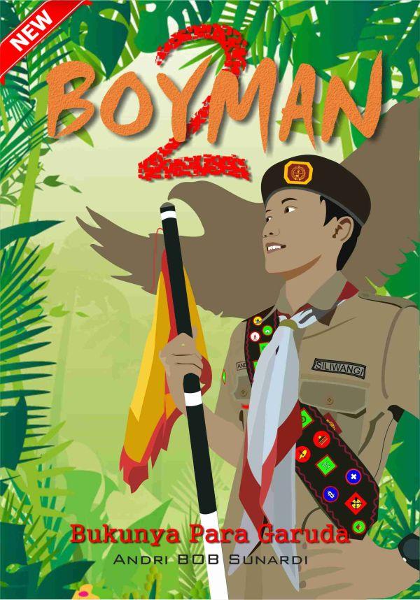 Boyman 2 baru