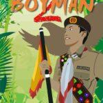 Cover Depan Boyman 2