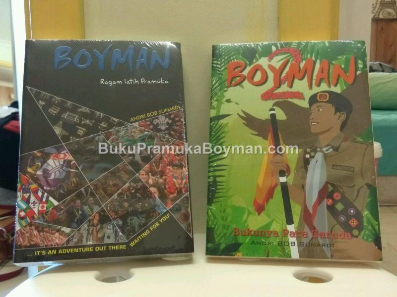 Boyman 1 & 2